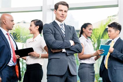 Aufstieg in die Führungskompetenz Deiser Consulting