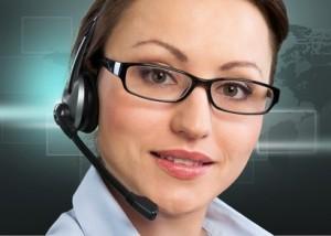 Service Mitarbeiterin - Deiser-Consulting.com